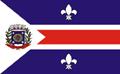 Bandeira do Bairro de Santo Amaro